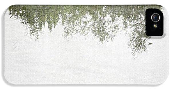 Epic Amazing Colors Landscape Digital Modern Still Life Trees Warm Natural Earth Organic Paint Photo Chic Decor Interior Design Brett Pfister Art Digital Art Digital Art Digital Art iPhone 5 Cases - A Place So Far Yet Feels Like Home iPhone 5 Case by Brett Pfister