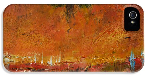 Apocalypse iPhone 5 Cases - Armageddon iPhone 5 Case by Michael Creese