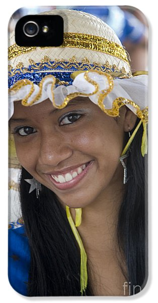 20 iPhone 5 Cases - Beautiful Women of Brazil 11 iPhone 5 Case by David Smith