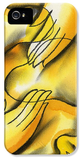 Cooperation iPhone 5 Cases - Belief iPhone 5 Case by Leon Zernitsky