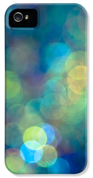 Blue Of The Night IPhone 5 / 5s Case by Jan Bickerton