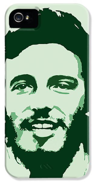 Born To Run iPhone 5 Cases - Bruce Springsteen - Born To Run iPhone 5 Case by Jarod