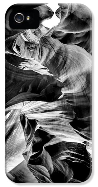 Canyon Flow IPhone 5 / 5s Case by Az Jackson