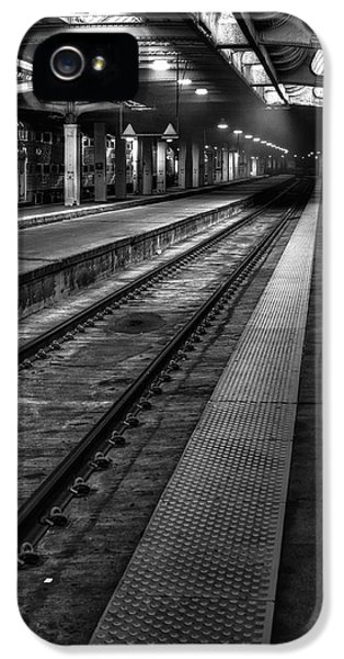Chicago Union Station IPhone 5 / 5s Case by Scott Norris