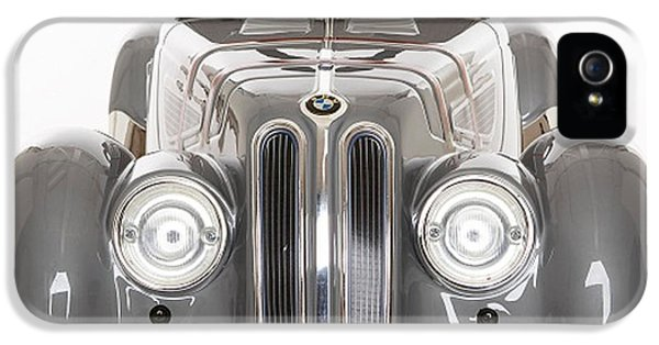 Child's Bmw IPhone 5 / 5s Case by Marvin Blaine