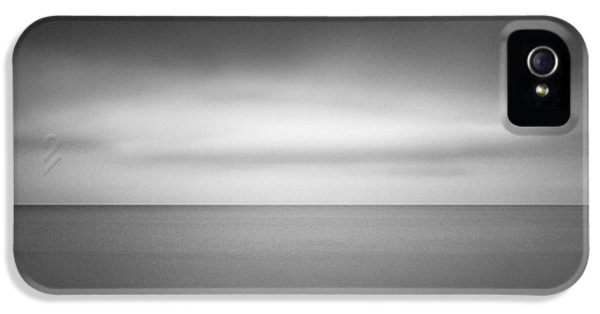 20 iPhone 5 Cases - Clear Horizon iPhone 5 Case by Ian Barber