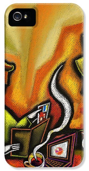 Credit iPhone 5 Cases - Credit Card iPhone 5 Case by Leon Zernitsky