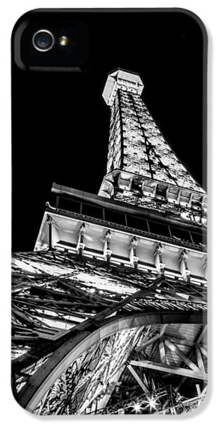 Look iPhone 5 Cases - Industrial Romance iPhone 5 Case by Az Jackson