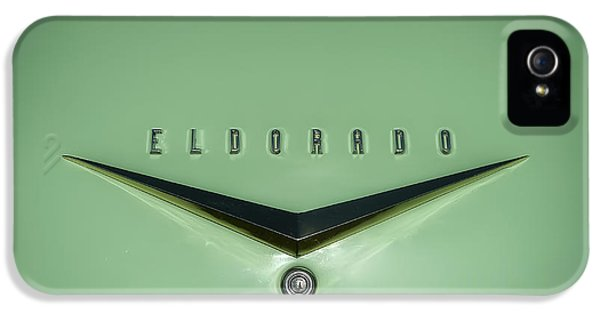 Eldorado IPhone 5 / 5s Case by Scott Norris