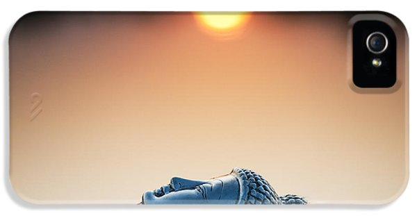 Emerging Buddha IPhone 5 / 5s Case by Tim Gainey