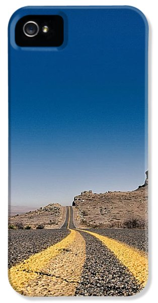 Point Of View iPhone 5 Cases - Fast Forward iPhone 5 Case by Nathan Larson