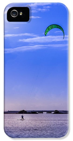 Wind iPhone 5 Cases - Feeling Free iPhone 5 Case by Marvin Spates