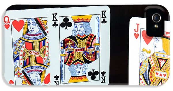 First Knight IPhone 5 / 5s Case by Sinisa Botas