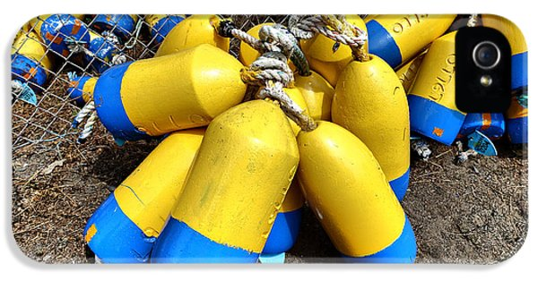 Crabbing iPhone 5 Cases - Hidden Minions iPhone 5 Case by Cheryl Young