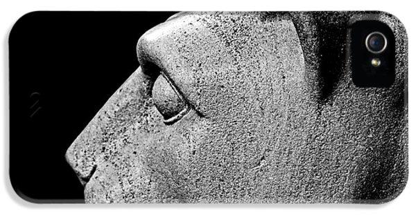 Garatti's Lion IPhone 5 / 5s Case by Tom Gari Gallery-Three-Photography