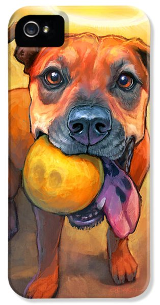 Good Karma IPhone 5 / 5s Case by Sean ODaniels
