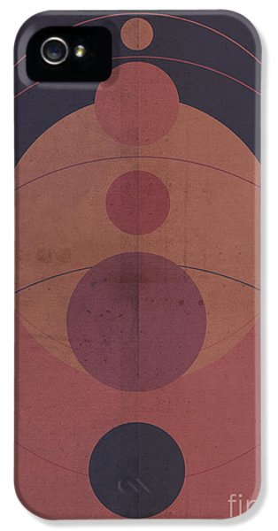 Solar System iPhone 5 Cases - Gravity ruins my solar iPhone 5 Case by Budi Kwan