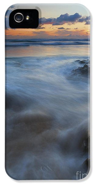 Hug iPhone 5 Cases - Hug Point Surge iPhone 5 Case by Mike Dawson