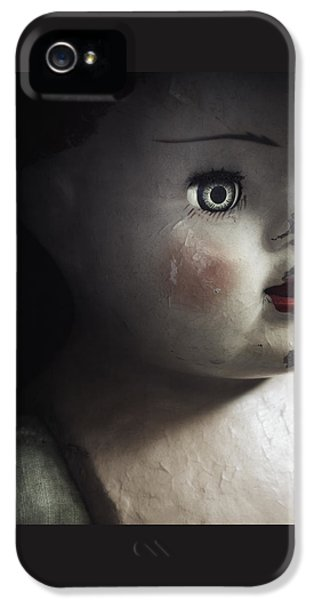 Thriller iPhone 5 Cases - Illuminata iPhone 5 Case by Amy Weiss