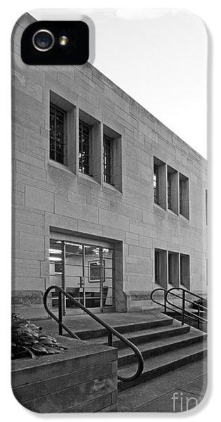 Gi iPhone 5 Cases - Indiana University  iPhone 5 Case by University Icons