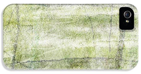 Epic Amazing Colors Landscape Digital Modern Still Life Trees Warm Natural Earth Organic Paint Photo Chic Decor Interior Design Brett Pfister Art Digital Art Digital Art Digital Art iPhone 5 Cases - Indwell iPhone 5 Case by Brett Pfister