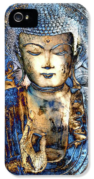 Inner Guidance IPhone 5 / 5s Case by Christopher Beikmann