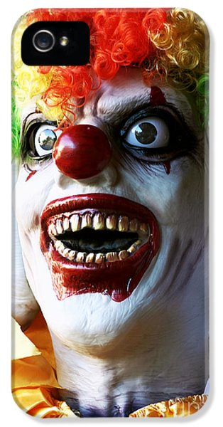 Insanity iPhone 5 Cases - Insanity iPhone 5 Case by John Rizzuto