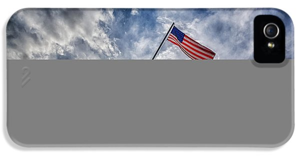 Marine Corps iPhone 5 Cases - Iwo Jima Memorial iPhone 5 Case by Susan Candelario