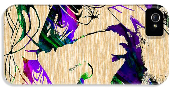 Joker Collection IPhone 5 / 5s Case by Marvin Blaine