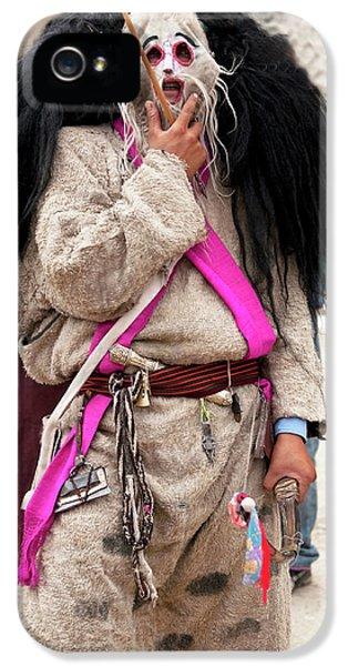 Ladakh, India The Amazing And Unique IPhone 5 / 5s Case by Jaina Mishra