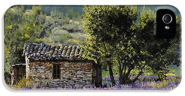 Lala Vanda IPhone 5 / 5s Case by Guido Borelli