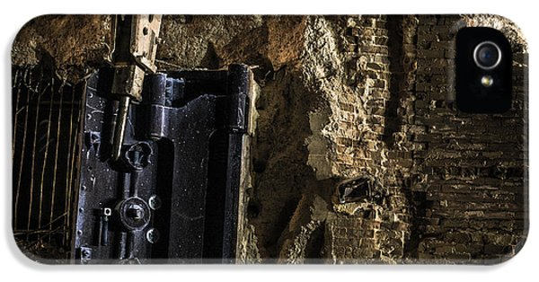 Firewall iPhone 5 Cases - Landscape 14 a BSL iPhone 5 Case by  Otri  Park