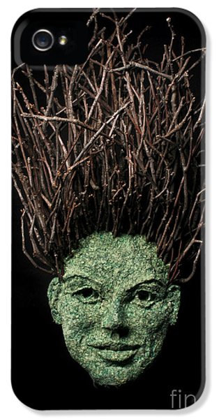 Ent iPhone 5 Cases - Limitless iPhone 5 Case by Adam Long