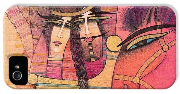 Albena iPhone 5 Cases - Love Carriage iPhone 5 Case by Albena Vatcheva