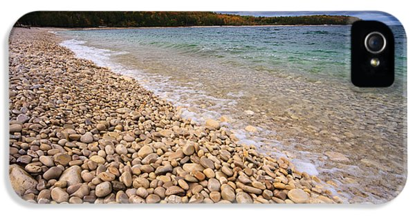 Northern Shores IPhone 5 / 5s Case by Adam Romanowicz