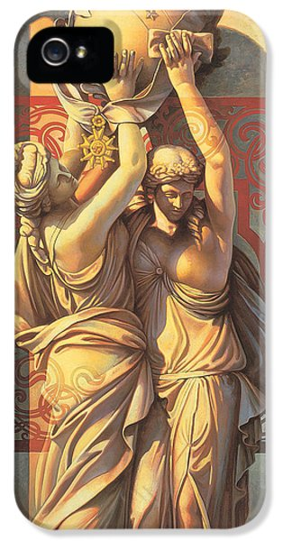 Conceptual iPhone 5 Cases - Offering iPhone 5 Case by Mia Tavonatti
