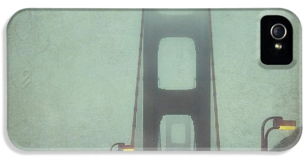 Gate iPhone 5 Cases - Passage iPhone 5 Case by Jennifer Ramirez