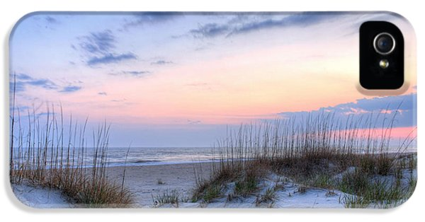 Perfect Skies IPhone 5 / 5s Case by JC Findley