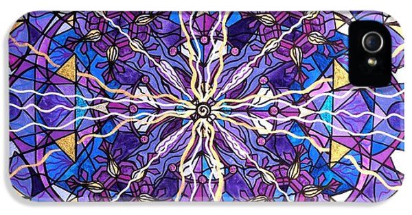 Image iPhone 5 Cases - Pineal Opening iPhone 5 Case by Teal Eye  Print Store