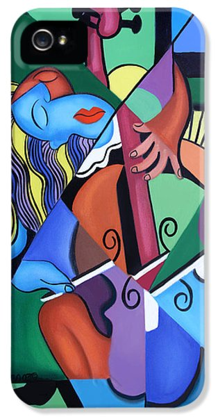 Play iPhone 5 Cases - Play Me iPhone 5 Case by Anthony Falbo