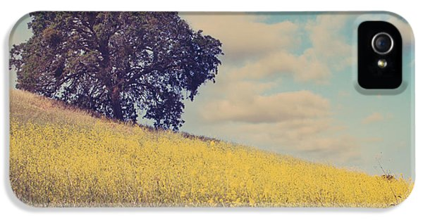 Field iPhone 5 Cases - Please Send Some Hope iPhone 5 Case by Laurie Search