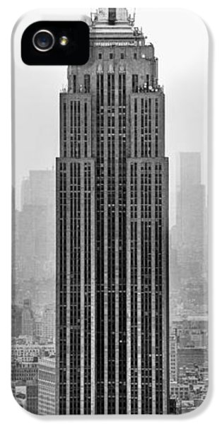 Empire iPhone 5 Cases - Pride Of An Empire iPhone 5 Case by Az Jackson