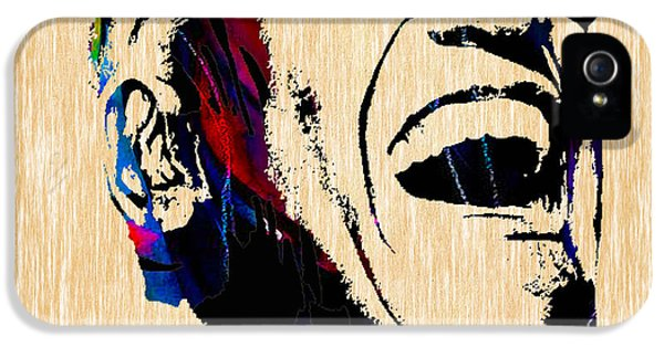 Ray Charles Collection IPhone 5 / 5s Case by Marvin Blaine