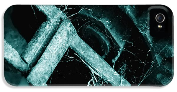 Office Decor iPhone 5 Cases - Retired iPhone 5 Case by Steven Milner