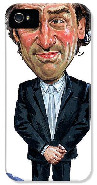Robert De Niro IPhone 5 / 5s Case by Art