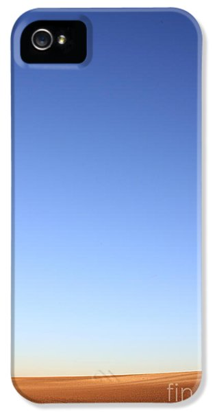 Epic iPhone 5 Cases - Simple Landscape #1 iPhone 5 Case by Pixel Chimp