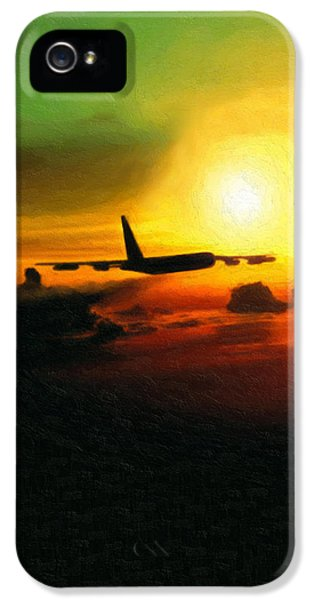 Strategic iPhone 5 Cases - Solitary iPhone 5 Case by Dale Jackson