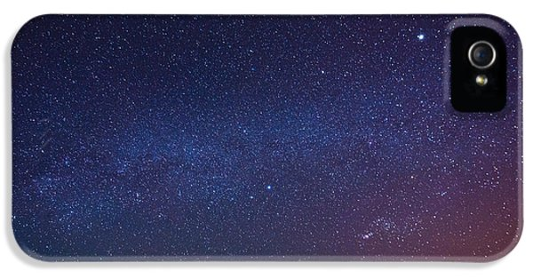 Stars Over Maui IPhone 5 / 5s Case by Jamie Pham