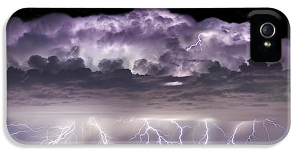 Storm iPhone 5 Cases - Tempest - CraigBill.com - Open Edition iPhone 5 Case by Craig Bill
