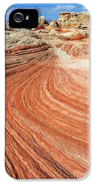 Bob Christopher iPhone 5 Cases - The Brilliance Of Nature 3 iPhone 5 Case by Bob Christopher